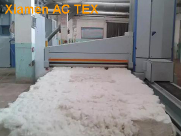 cotton manufacturing companies