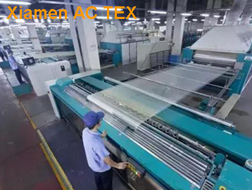 cotton fabric manufacturers in china