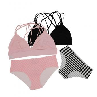 manufacturer of bra and panties