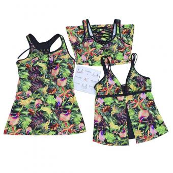 tankini swimsuits for women